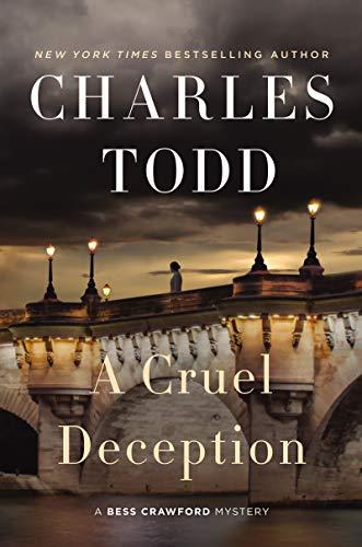 A Cruel Deception (Bess Crawford Mystery) (Hardcover)