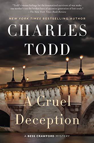 A Cruel Deception (Bess Crawford Mysteries) (Paperback)