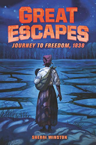 Journey to Freedom, 1836 (Great Escapes, Bk. 2)