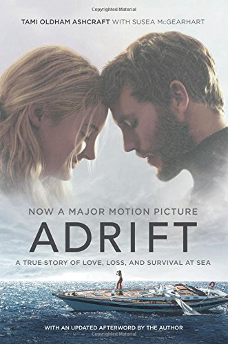 Adrift: A True Story of Love, Loss, and Survival at Sea