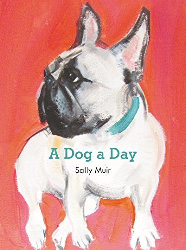 A Dog a Day (Hardcover)