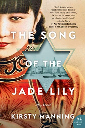 The Song of the Jade Lily