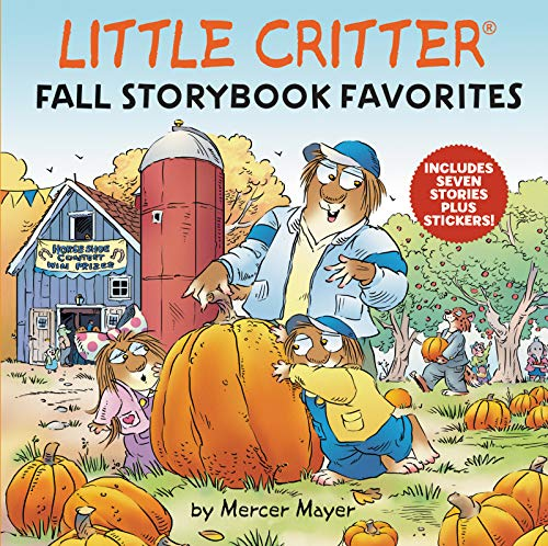 Little Critter: Fall Storybook Favorites