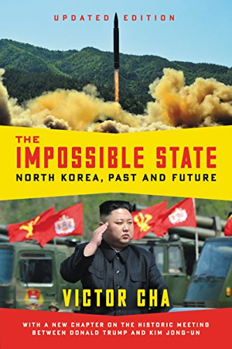 The Impossible State: North Korea, Past and Future (Updated Edition)