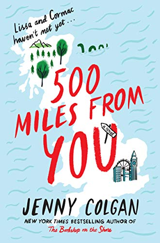 500 Miles from You (Hardcover)