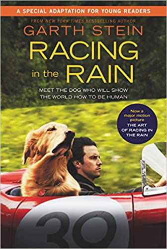Racing in the Rain (Young Readers Edition)