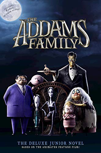 The Deluxe Junior Novel (The Addams Family)