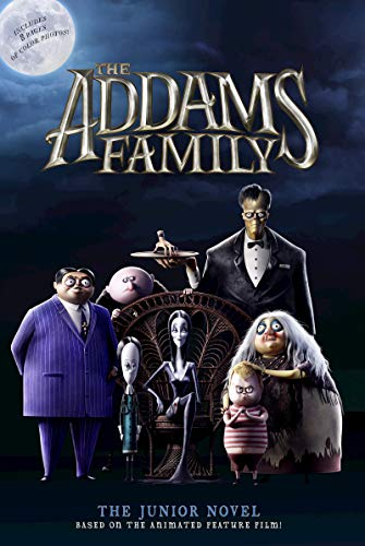 The Junior Novel (The Addams Family)