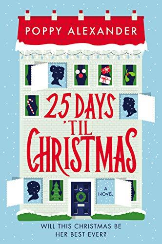 25 Days 'Til Christmas (Paperback)