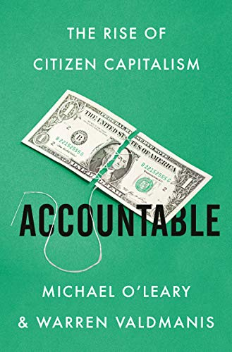 Accountable: The Rise of Citizen Capitalism (Hardcover)