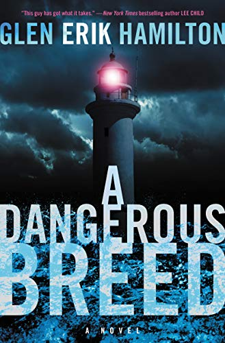 A Dangerous Breed (Van Shaw Novels, Bk. 5) (Hardcover)