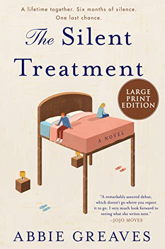 The Silent Treatment (Large Print)