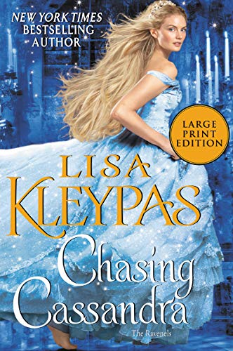 Chasing Cassandra (The Ravenels, Bk. 6 Large Print)