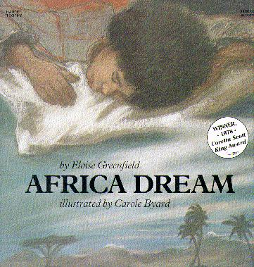 Africa Dream (Softcover)