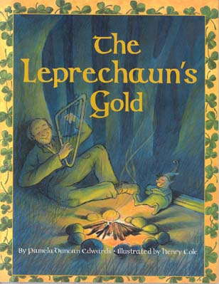 The Leprechaun's Gold