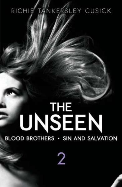 The Unseen: Blood Brothers/Sin and Salvation (Vol.2)