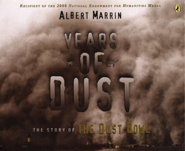 Years of Dust: The Story of The Dust Bowl