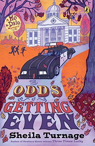 The Odds of Getting Even (Tupelo Landing Series, Bk. 3)