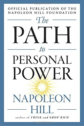 The Path to Personal Power (The Mental Dynamite Series)