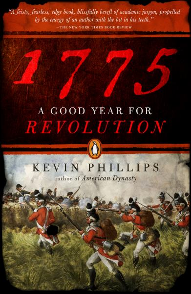 1775: A Good Year for Revolution (Paperback)