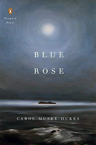 Blue Rose (Penguin Poets)
