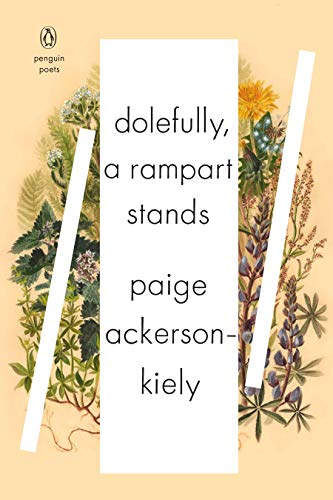 Dolefully, A Rampart Stands (Penguin Poets)