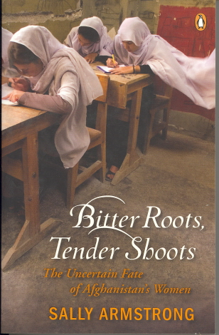 Bitter Roots, Tender Shoots