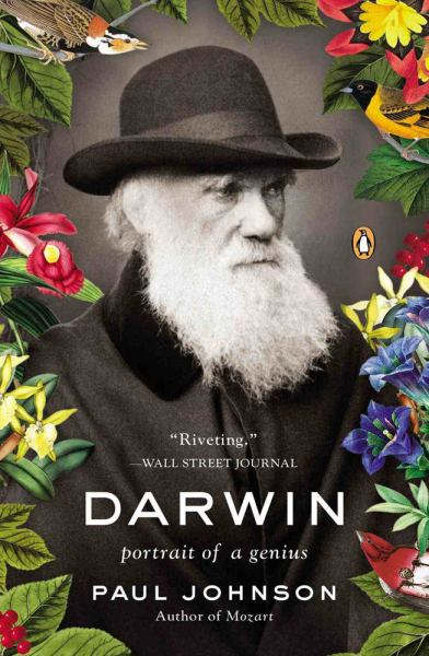 Darwin: Portrati of a Genius