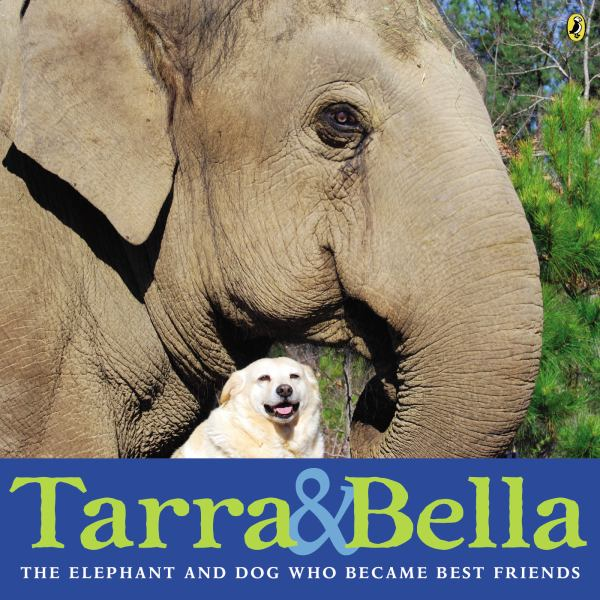 Tarra and Bella