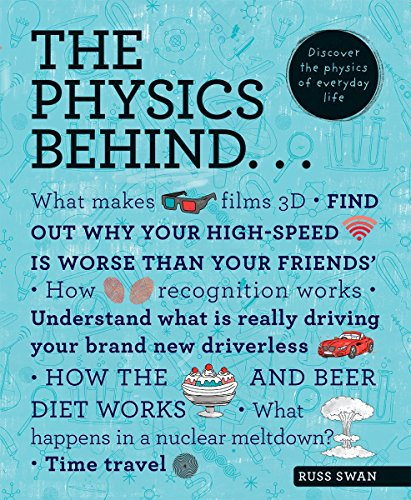 The Physics Behind: Discover the Physics of Everyday Life