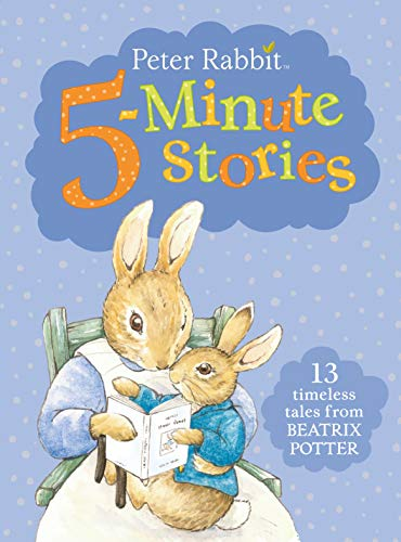 5-Minute Stories (Peter Rabbit)