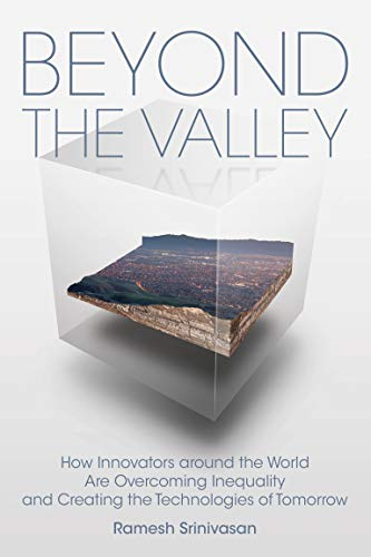 Beyond the Valley (Hardcover)