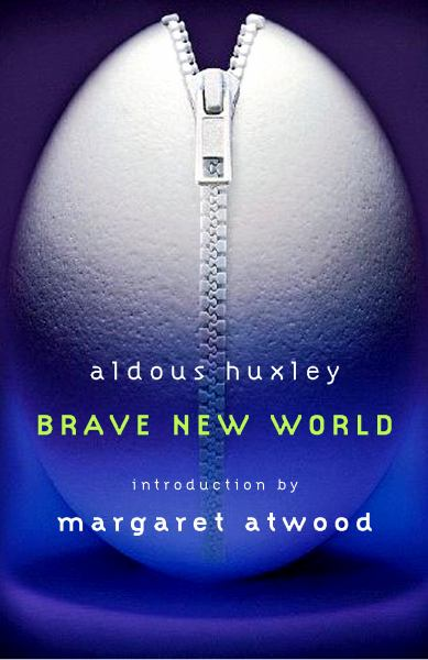 an analysis of the elements reflected in a brave new world a book by aldous huxley