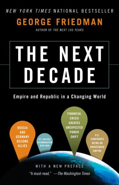 The Next Decade