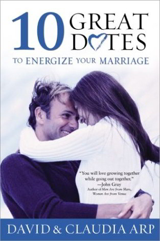 10 Great Dates to Revitalize Your Marriage (Paperback)