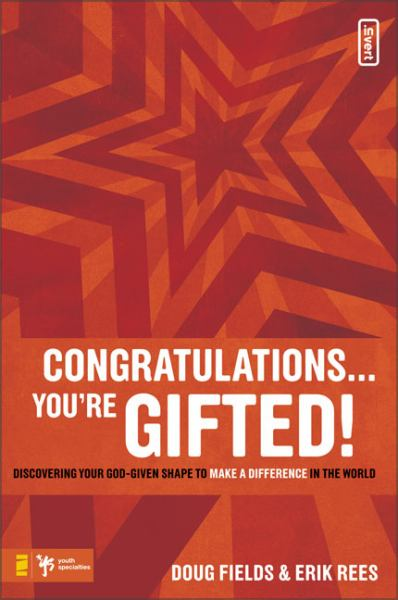 Congratulations... You're Gifted!