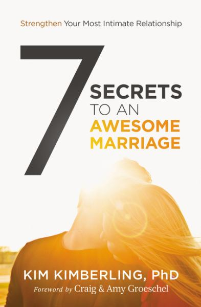 7 Secrets to an Awesome Marriage (Softcover)