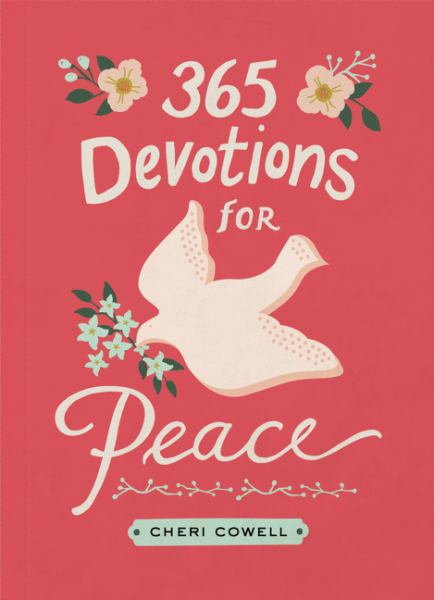 365 Devotions for Peace (Hardcover)