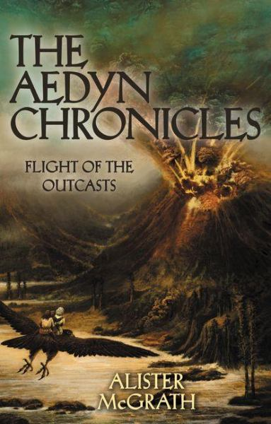 Flight of the Outcasts (Aedyn Chronicles, Bk, 2)