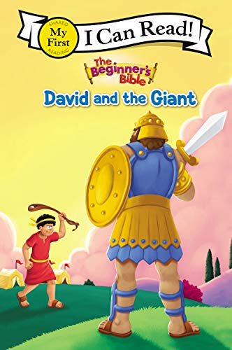 David and the Giant (The Beginner's Bible, My First I Can Read!)