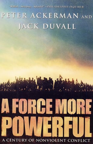 A Force More Powerful (Paperback)