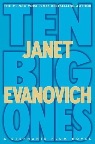 Ten Big Ones (Stephanie Plum)