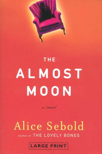 The Almost Moon (Large Print)