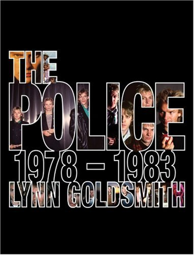 The Police: 1978--1983