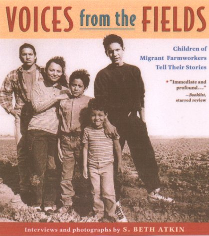 Voices From The Fields