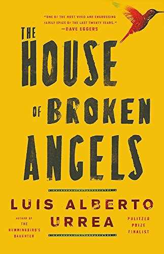 The House of Broken Angels
