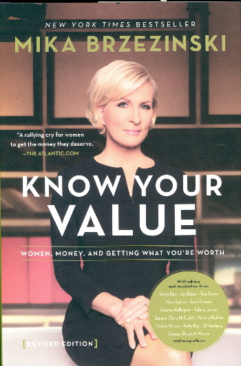 Know Your Value (Revised Edition)