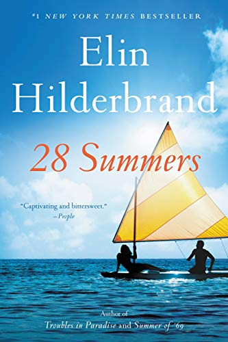 28 Summers (Paperback)