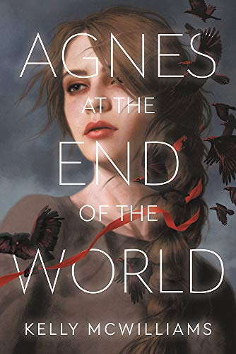 Agnes at the End of the World (Hardcover)