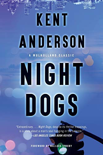 Night Dogs (Mulholland Classic)